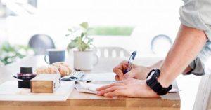 5 วิธีการทำงานจากที่บ้านให้ประสบความสำเร็จ