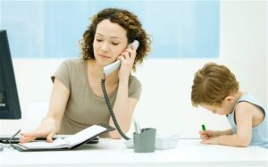 เคล็ดลับง่ายๆทำงานที่บ้านอย่างไร ให้ประสบความสำเร็จ