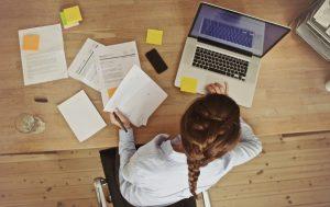 ทำงานที่บ้านได้ง่าย ๆ ไม่เสียเงินลงทุน