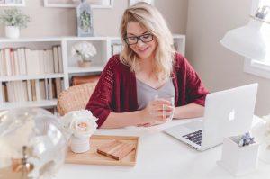อะไรคือข้อดีของการทำงานที่บ้าน มีดีมากกว่าที่คิด