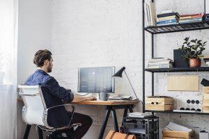 ทำไมบริษัทยุคใหม่ถึงหันมาจ้างให้พนักงานทำงานที่บ้าน