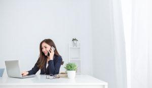 3 วิธีทำงานที่บ้าน งานดี สุขภาพจิตแจ่มใส สุขภาพกายแข็งแรง