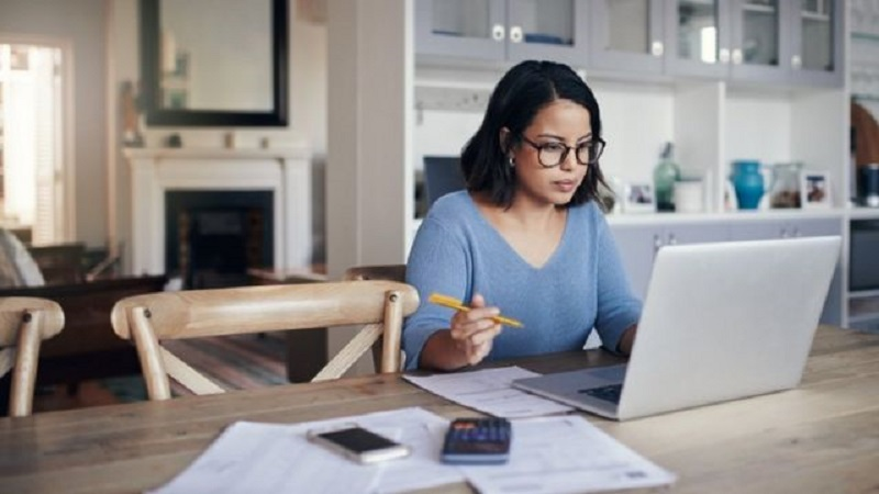 เทคนิคทำงานที่บ้านอย่างไรให้ประสบความสำเร็จ