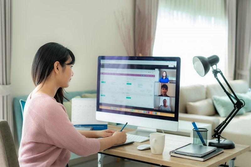 วิธีขจัดอุปสรรคเพื่อให้ทำงานที่บ้านได้ผลดี