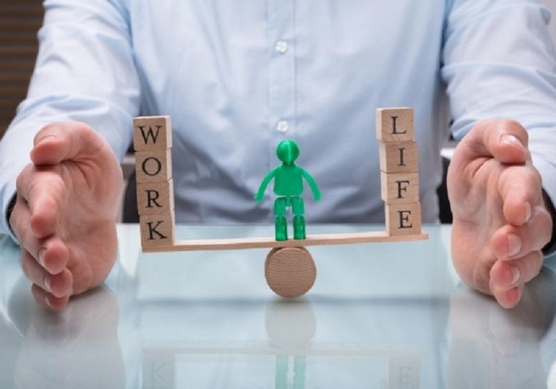 6 เคล็ดลับทำงานที่บ้าน ปรับชีวิต Work Life balance
