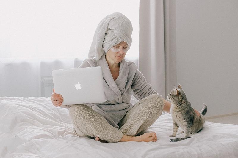 ทำงานที่บ้านอย่างไรให้สดชื่น ตื่นตัวพร้อม WFH ตลอดเวลา
